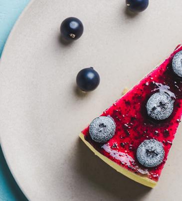 星級西點蛋糕輕鬆學