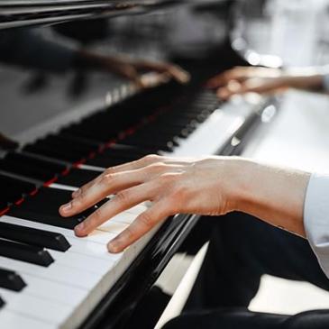●流行爵士鋼琴聰明學C