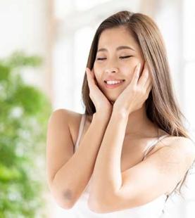 芳香療法與舒壓按摩