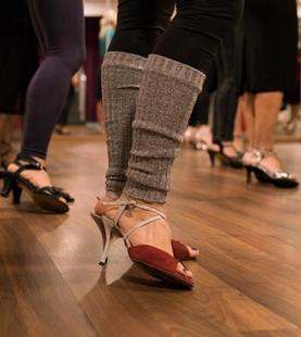 標準社交舞
