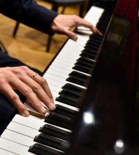 琴韻悠揚-古典鋼琴(入門)*限原班舊生*