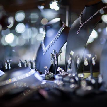 珠寶設計製作-金工