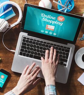 網路拍賣與小資創業