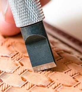手工皮革設計製作