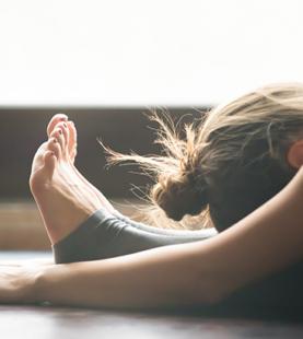 和緩養身瑜珈(基礎)