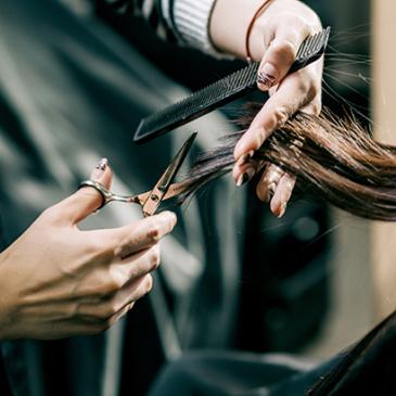 男女剪髮就業、丙級研習