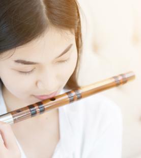笛簫技巧輕鬆學