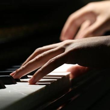●流行爵士鋼琴聰明學A