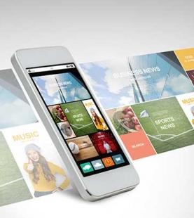 智慧型手機與平板超實用APP