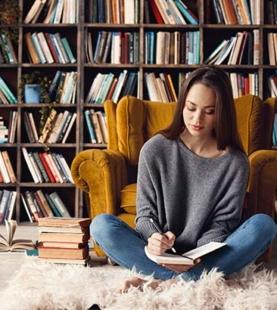 書蠹俱樂部-讀書會的魅力與動力