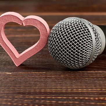 輕鬆唱出好歌聲