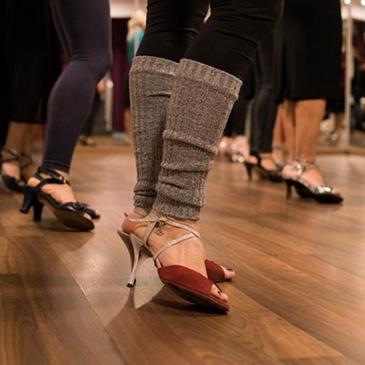 舞動就健康-靜誼國標舞輕鬆學