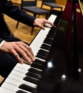 欣樂·流行爵士鋼琴彈奏