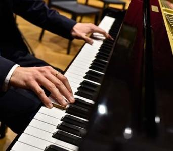 ●現代流行爵士鋼琴(入門3)