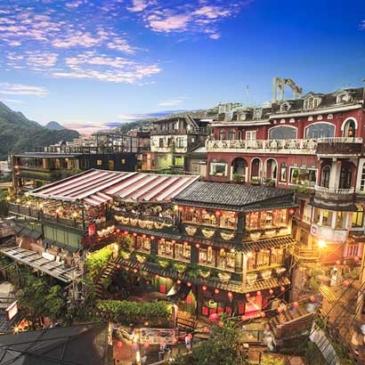 從地震帶看台灣居家環境