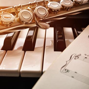 琴韻悠揚-古典鋼琴(入門)