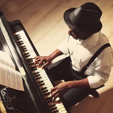 現代流行爵士鋼琴(入門1)