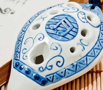 快樂學陶笛-進階