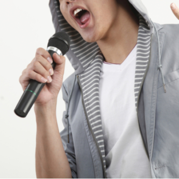 卡拉OK快樂唱跳