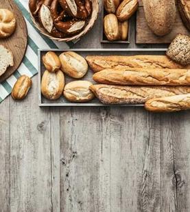 歐式麵包甜點探索